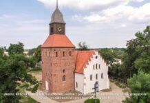 Kościół Matki Boskiej Różańcowej Koszalin konkurs Zabytek Zadbany 2020