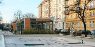 ogródki gastronomiczne czynsz zniżka epidemia Szczecin