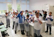 rekrutacja DUTEK Dziecięcy Uniwersytet Technologiczny Szczecin 2020