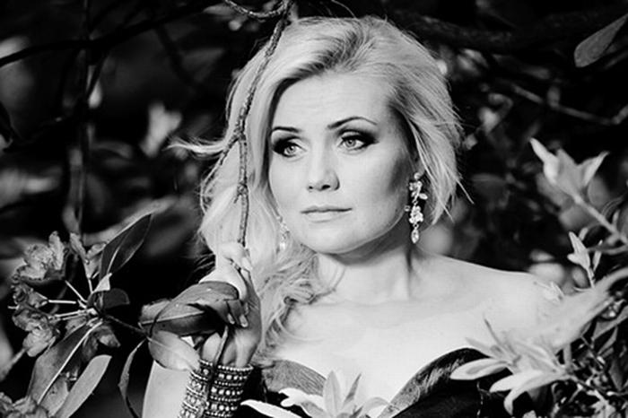 Joanna Tylkowska-Drożdż Opera naZamku wywiad rozmowa