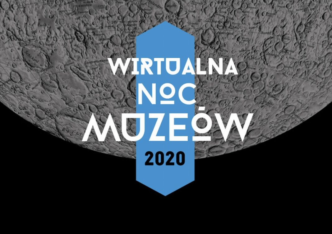 Wirtualna Noc Muzeów Szczecin