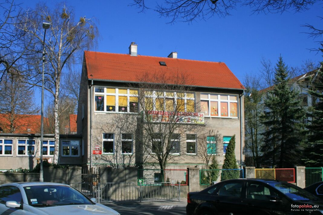 Przedszkole Publiczne nr 31