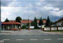 szpital wojewódzki Szczecin praca sanitariusz