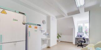 Bank Mleka Kobiecego szpital Pomorzany