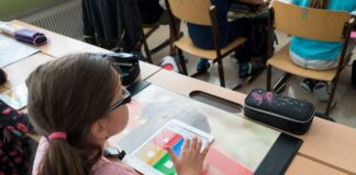 szkoły podstawowe klasy 1-3 Szczecin wznowienie działalności maj 2020