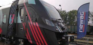 pociągi hybrydowe Pomorze Zachodnie przetarg oferta