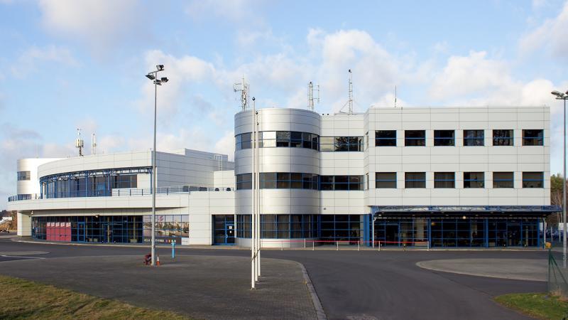 Miasto Szczecin lotnisko Goleniów dokapitalizowanie wsparcie
