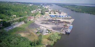 nabrzeże Huk Szczecin przebudowa dokumentacja przetarg