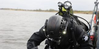 niewybuchy Szczecin wydobycie neutralizacja maj 2020
