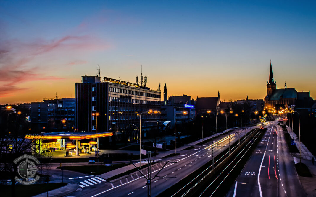 Szczecin ranking miast przyjaznych kierowcom 2020