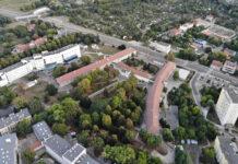 szpital zakaźny Szczecin budowa zgoda wojewoda zachodniopomorski