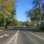 wymiana nawierzchni remont ulice Szczecin