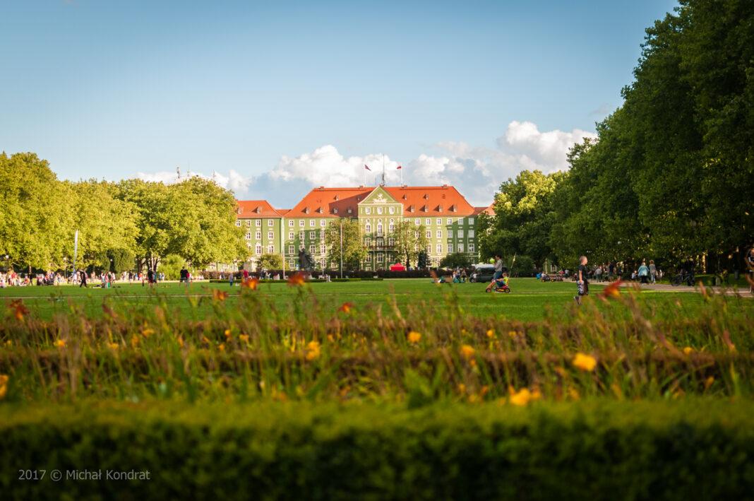 magistrat Szczecin liczba osób zwiększenie maj 2020