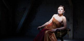 """""""Szczerze o operze"""" Victoria Vatutina wywiad rozmowa"""
