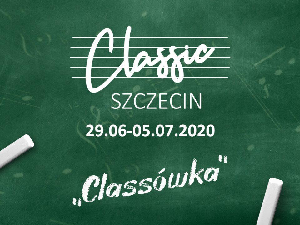 100 lat Szczecin, Classik