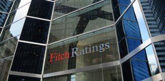 ratingi Szczecin Fitch czerwiec 2020