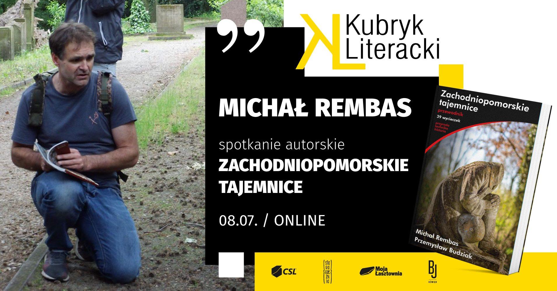 Kubryk Literacki - online