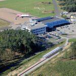 Port Lotniczy Szczecin-Goleniów wsparcie rząd czerwiec 2020