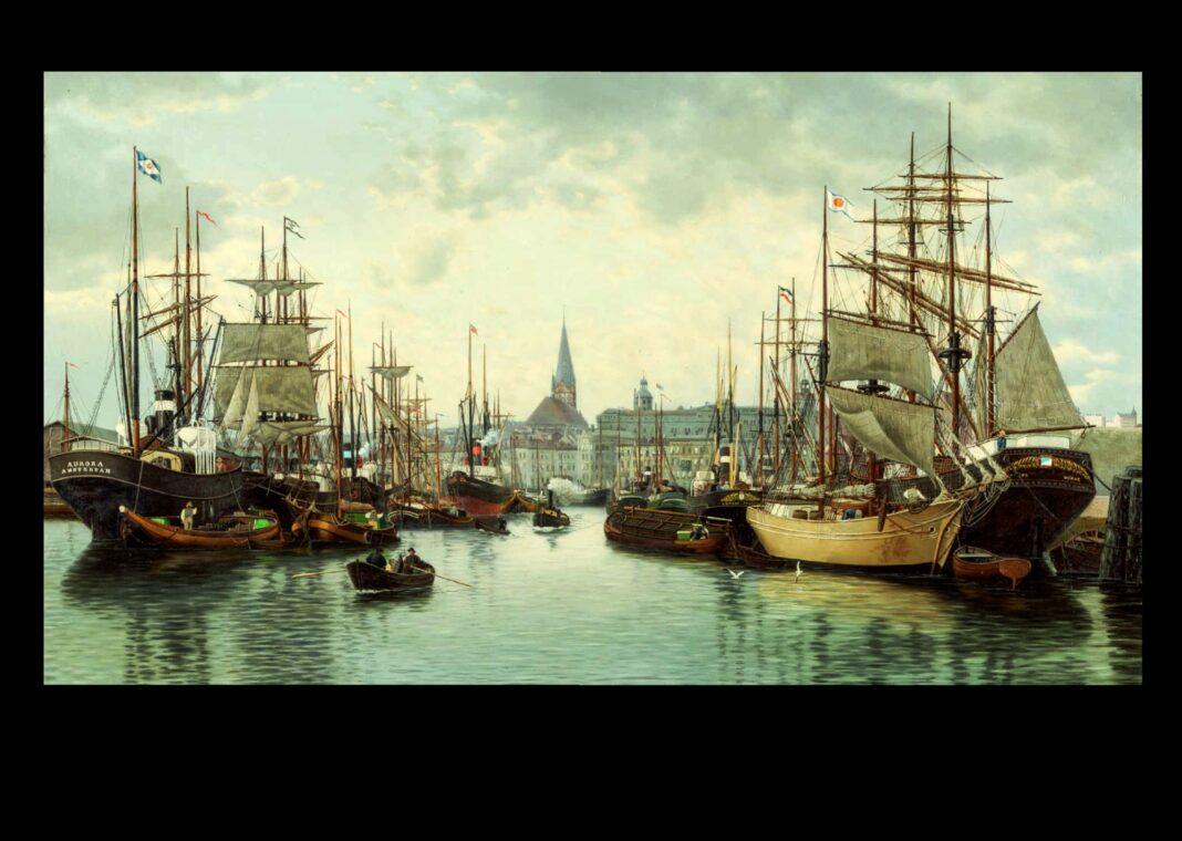 obrazy Muzeum Narodowe Szczecin aukcja sprzedaż