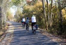 Trasa Pojezierzy Zachodnich ścieżki rowerowe przetarg