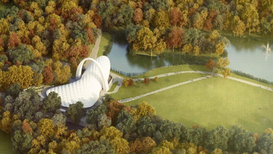 Amfiteatr Szczecin przebudowa wykonawca umowa