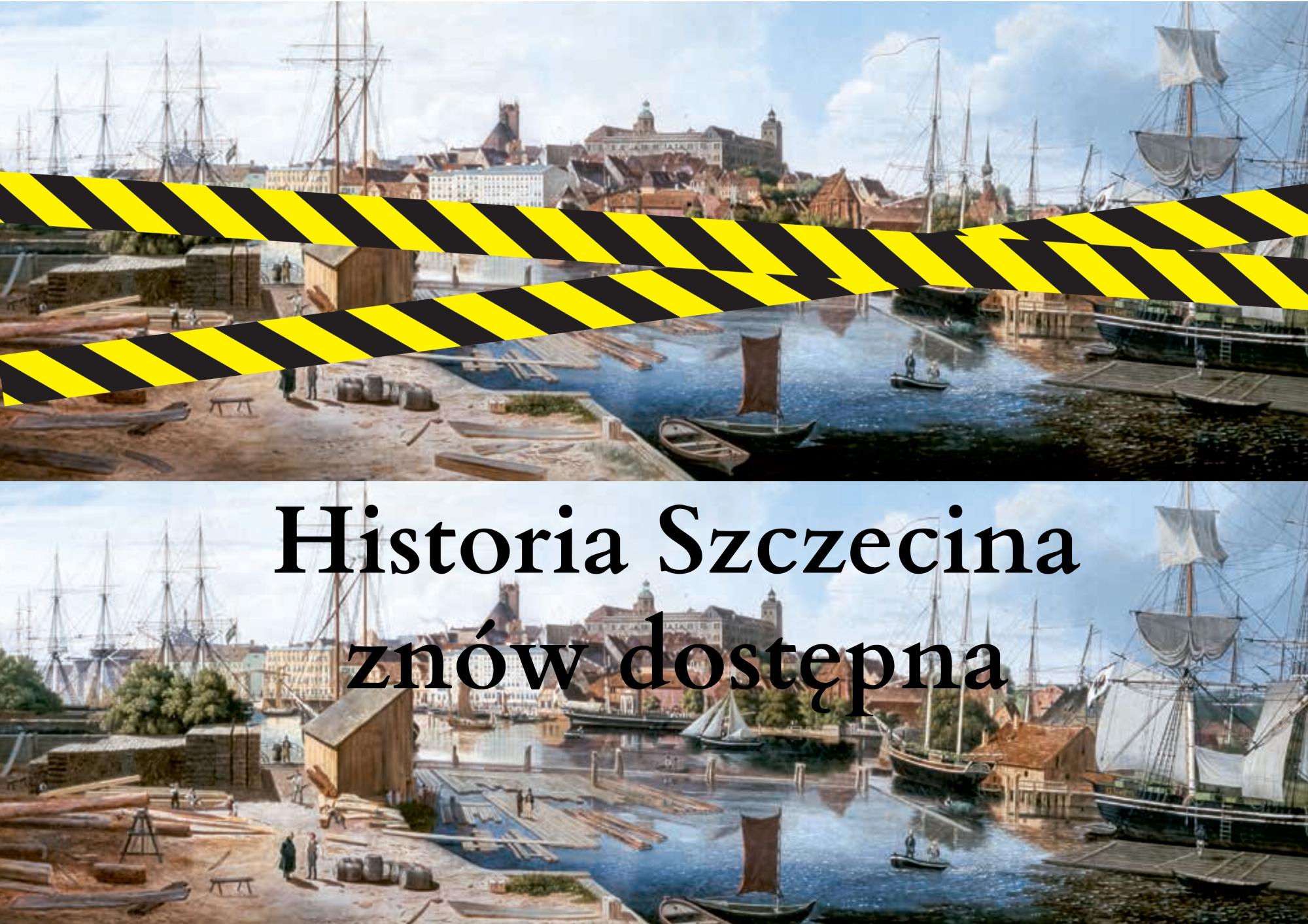 Muzeum Tradycji Regionalnych Muzeum Historii Szczecina otwarcie czerwiec 2020