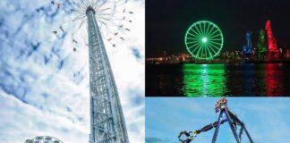 Holiday Park Szczecin 2020