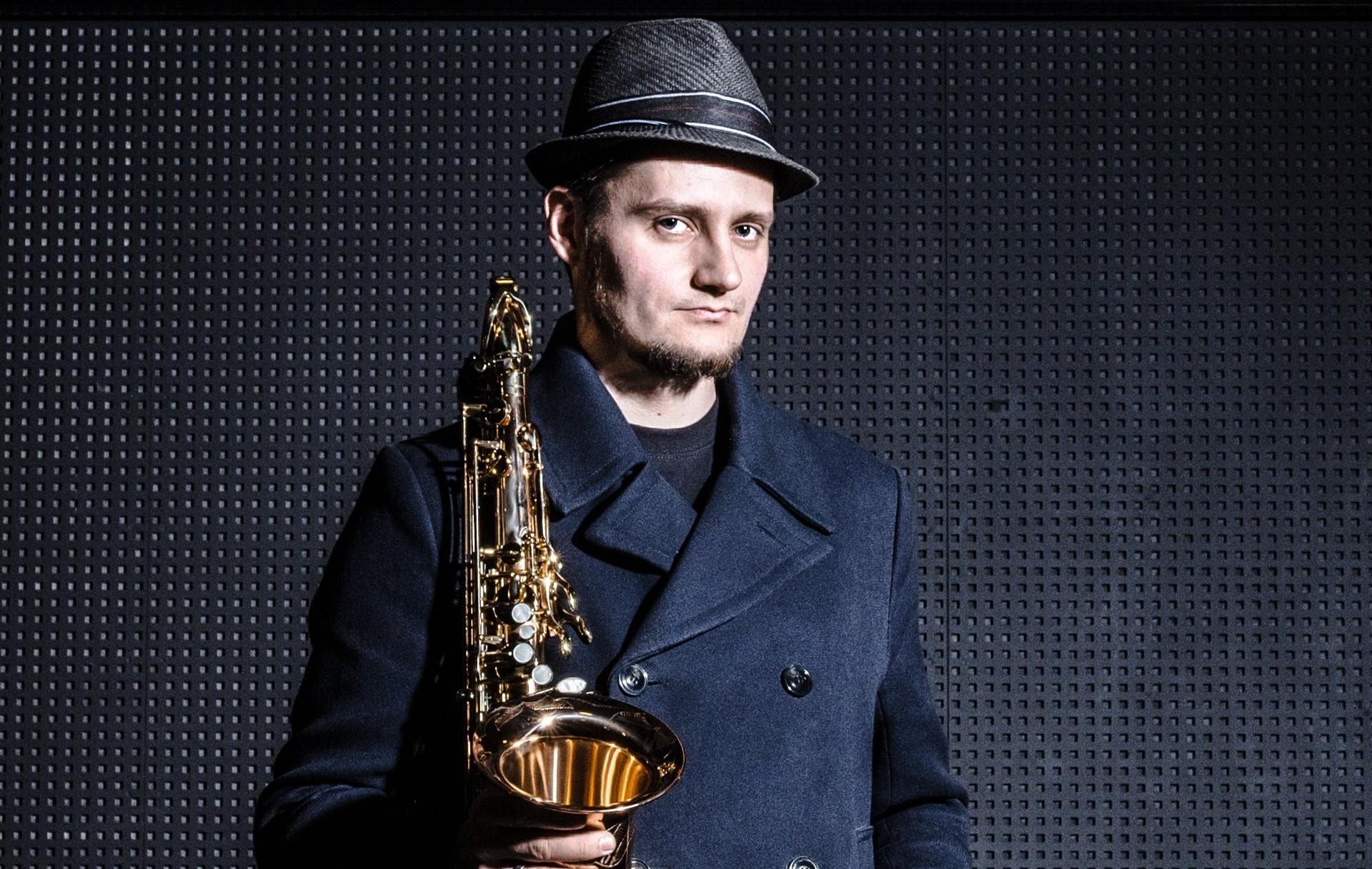 Inspektor Jass na tropie, czyli jazz z historią w tle