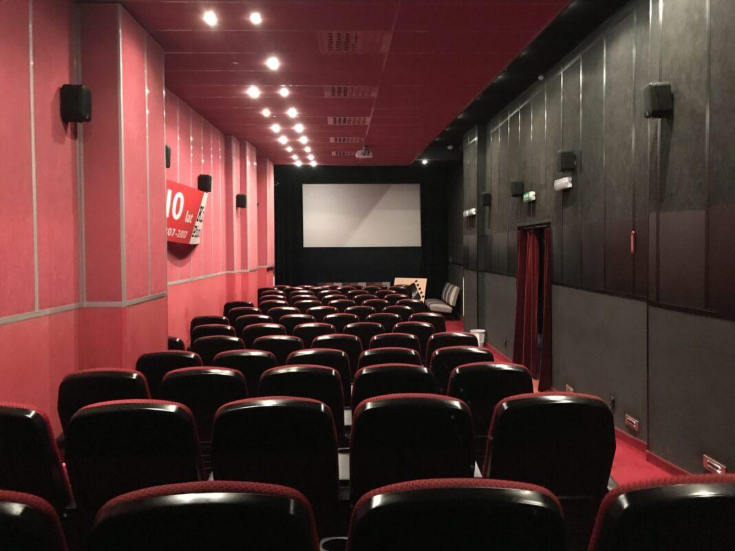 Kino Pionier 1907 wznowienie działalności czerwiec 2020