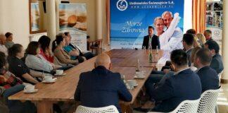 turystyka zagraniczna przywrócenie Pomorze Zachodnie