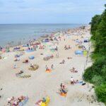 plażowanie kąpieliska epidemia wytyczne czerwiec 2020