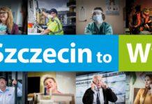 """kampania """"Szczecin to Wy"""""""