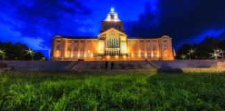 teatry filharmonia Szczecin wznowienie działalności otwarcie