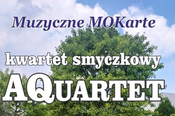 "AQuartet - ""w 80 minut dookoła świata"""