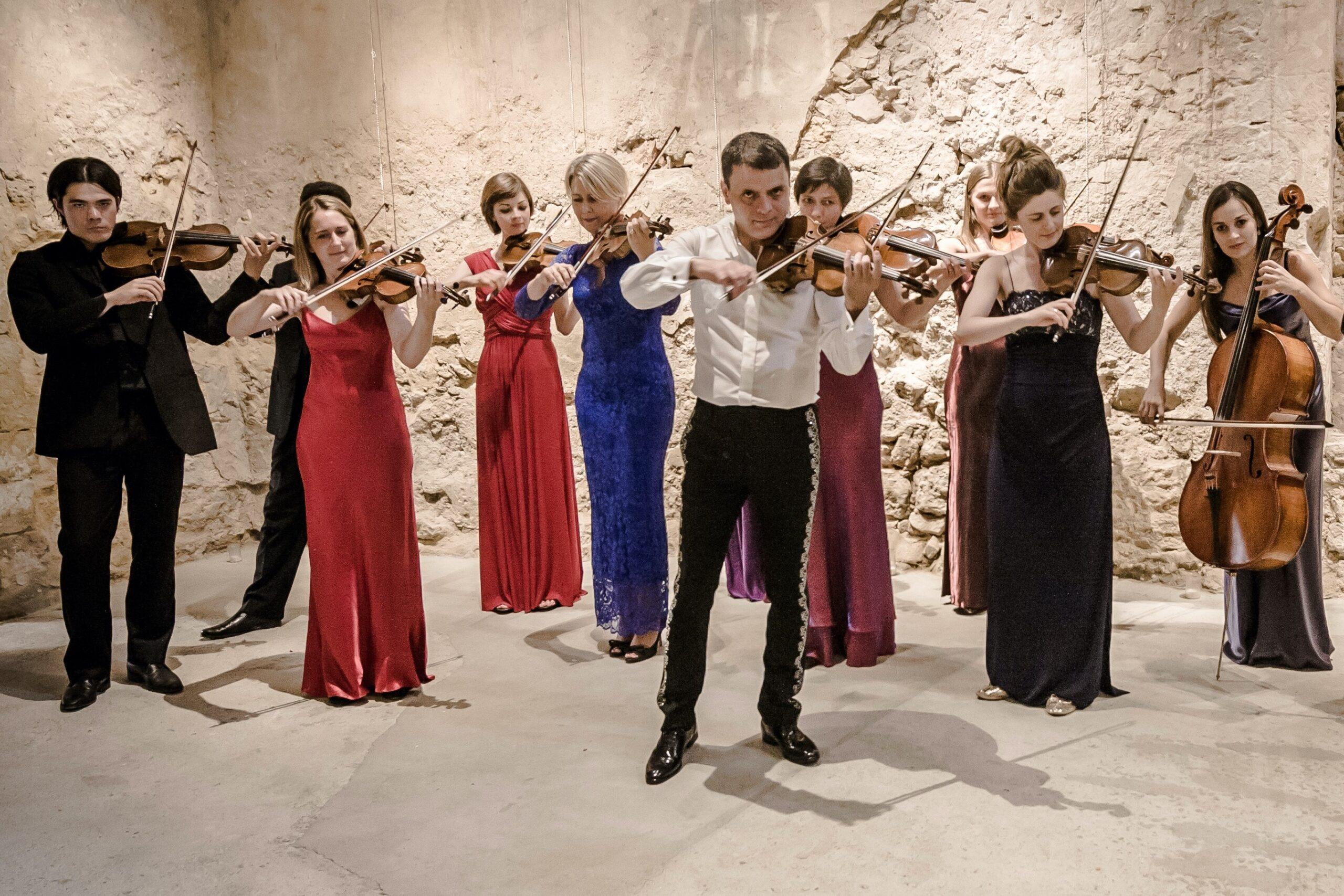 Covent Garden Soloists w Szczecinie
