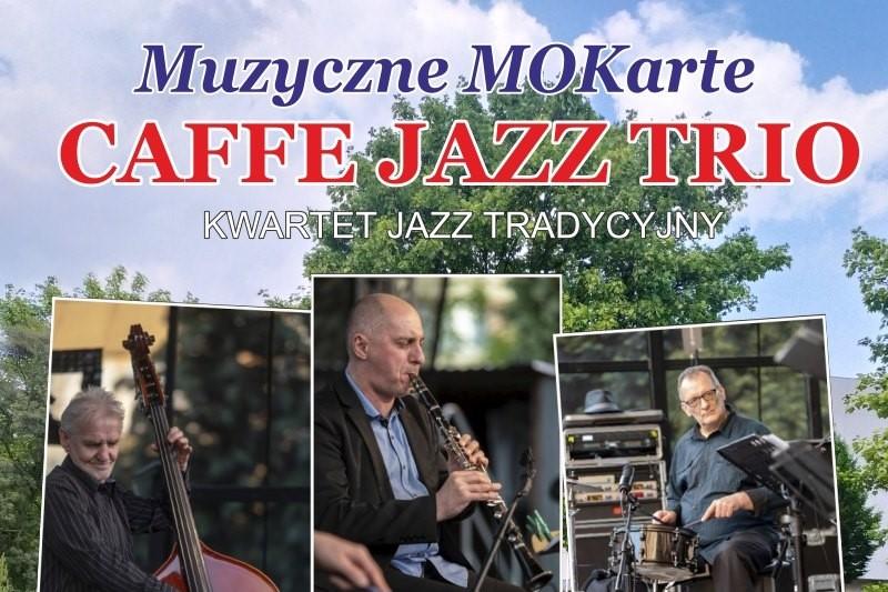 Cafe Jazz Trio