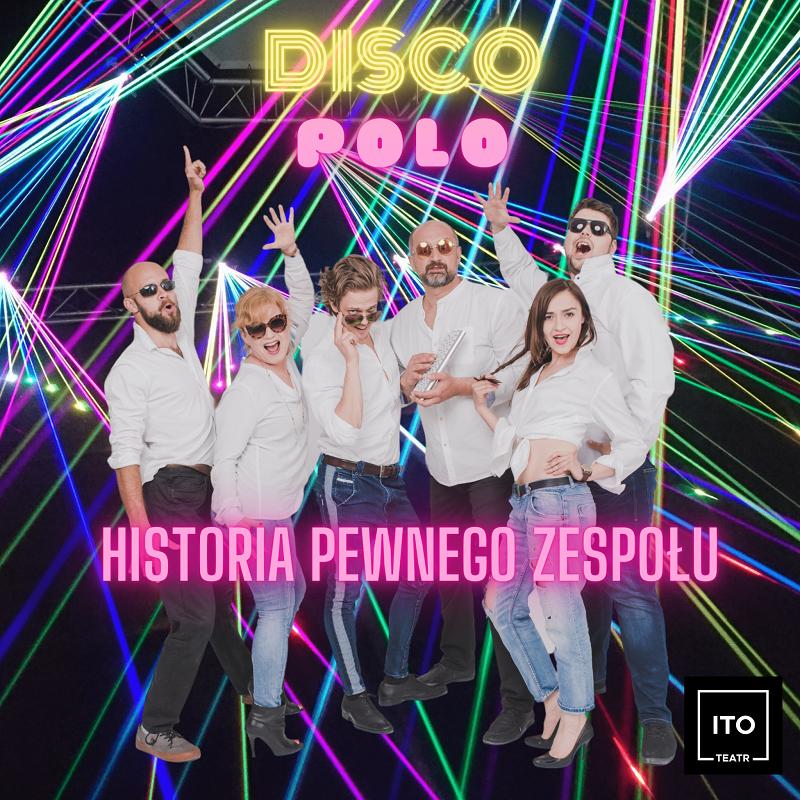 Disco polo Historia pewnego zespołu