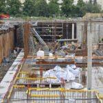 aquapark Fabryka Wody postęp prac lipiec 2020