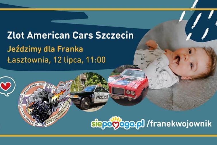 Zlot American Cars Szczecin