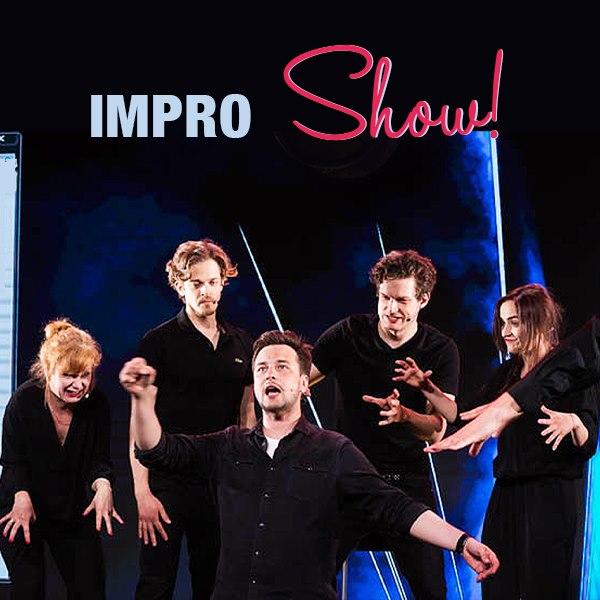 IMPRO Show!