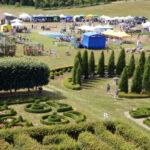 V Kulinarny Festiwal Kwiatów Jadalnych Dobrzyca