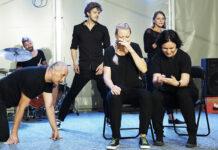 Teatr Komedii Impro Janowo lato 2020