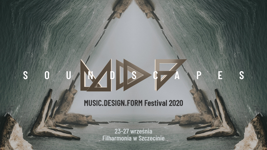 Music.Design.Form Festival 2020