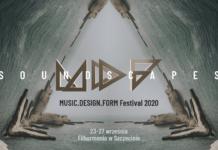 Music.Design.Form Festival 2020