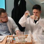 kursy przedmaturalne chemia OXY