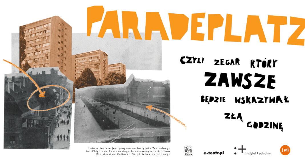 warsztaty artystyczne Teatr Kana lato 2020