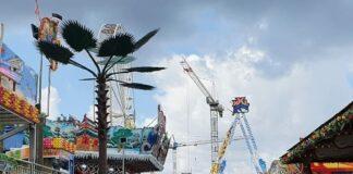 Holiday Park Szczecin atrakcje ceny