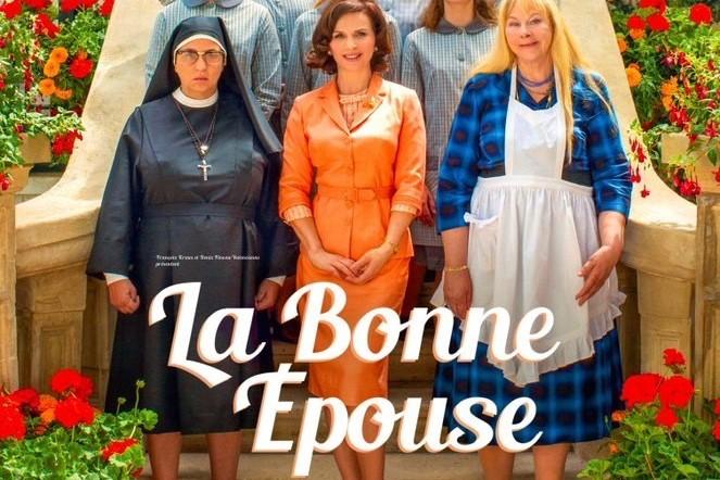 Jak być dobrą żoną- 11. Przegląd Nowego Kina Francuskiego