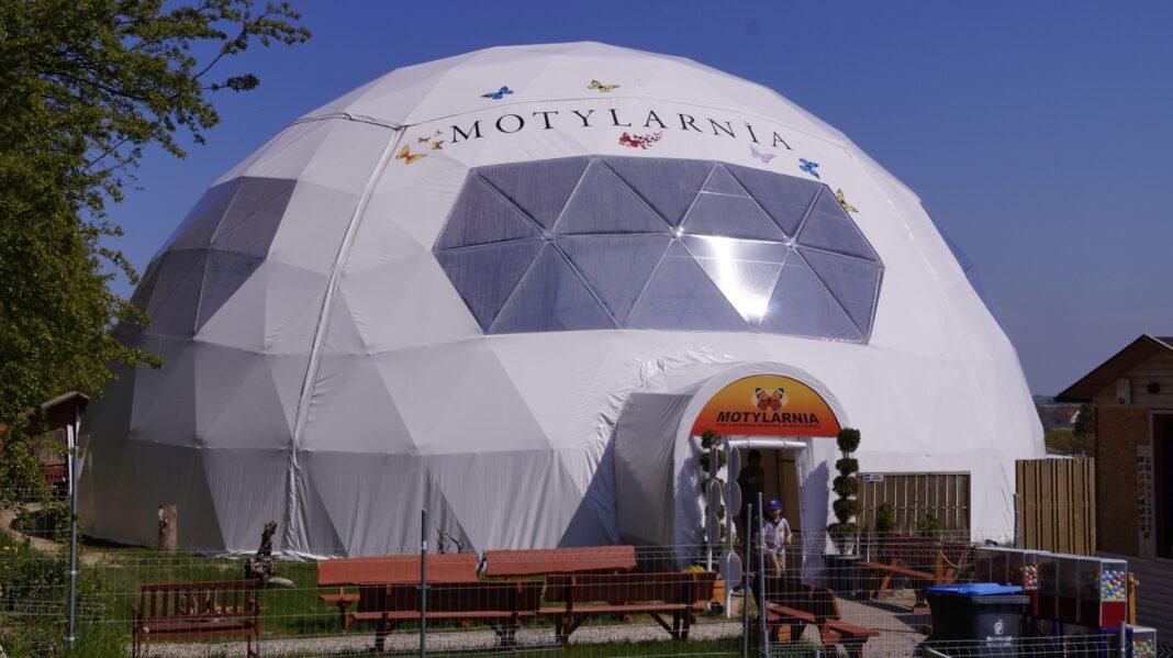 Motylarnia Niechorze