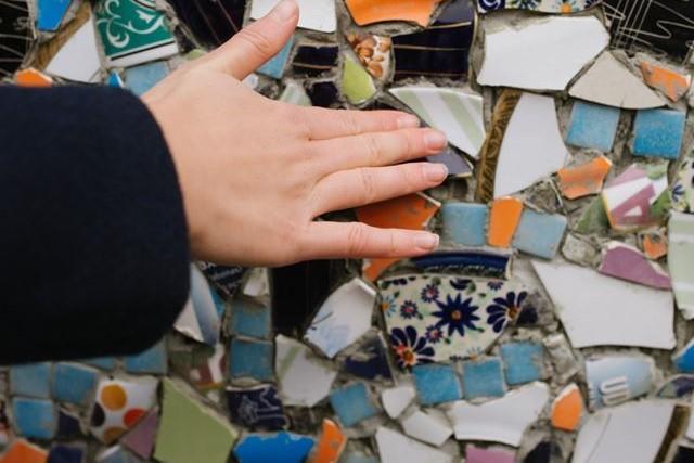 Zrób własną mozaikę! Warsztaty dla każdego.